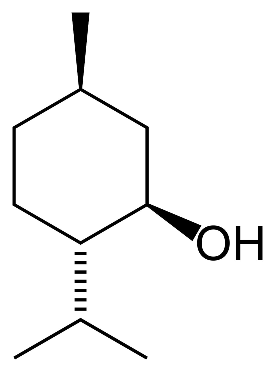 menthol-skeletal