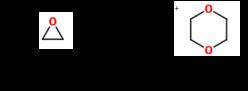 Dimerizacion-oxido-etileno-dioxano