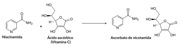 niacinamida-acido-ascorbico-niacinamide-ascorbate